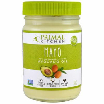 Primal Kitchen, Mayonnaise with Avocado Oil, 12 fl oz (pack of 4)