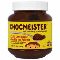 Peanut Butter & Co., Chocmeister, Milk Chocolatey Hazelnut Spread, 13 oz (pack of 3)