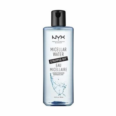 (3 Pack) NYX Stripped Off Micellar Water