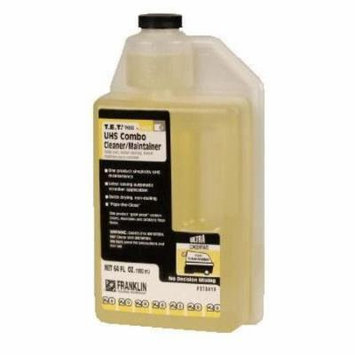 Franklin Cleaning Technology T.E.T. #20 UHS Combo Floor Cleaner / Maintainer Bottle