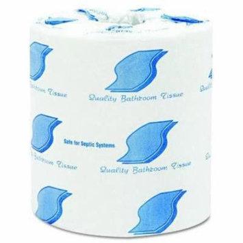 General Standard Bathroom Tissue in White (Pack of 96)
