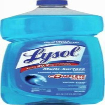 Reckitt Lysol 40 oz. Power and Fresh Multi-Surface Cleaner