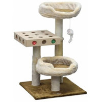 Go Pet Club 32.5 in. Cat Tree