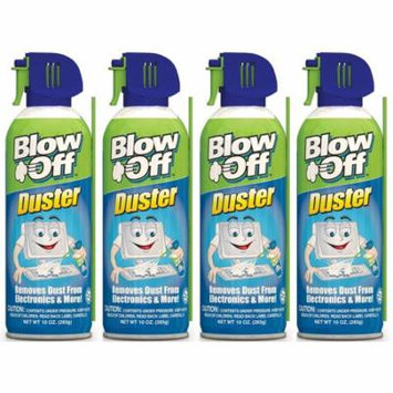 Blow Off 152a Duster 10 oz 4 Pack