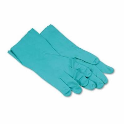 Boardwalk® Nitrile Flock-Lined Gloves BWK 183XL