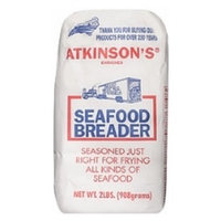 Atkinson Seafood Breader