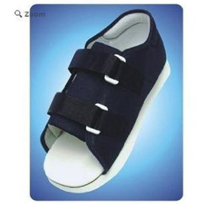 Living Health Products AZ-74-4442-MM Super Shoe II Male Medium