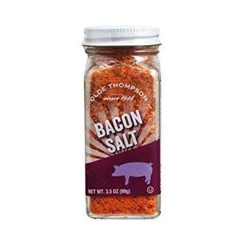 Olde Thompson Bacon Salt 3.5 oz (Pack of 3)