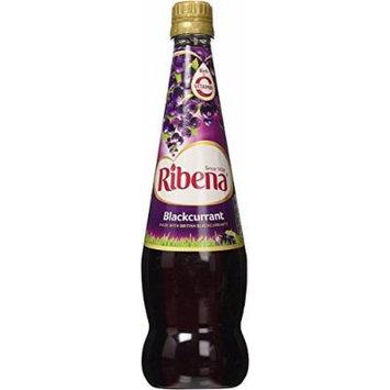 Ribena 850ml (Pack of 12)