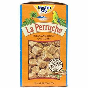 La Perruche, Sugar Cubes Brown, 17.6 oz