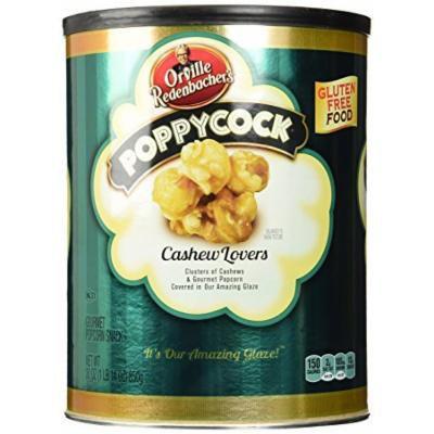 Orville Redenbacher's Poppycock Cashew Lovers 30oz