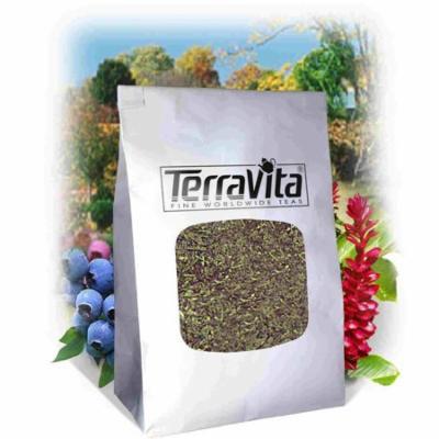 Whole Leaf Peppermint Tea (Loose) (8 oz, ZIN: 427651) - 2-Pack