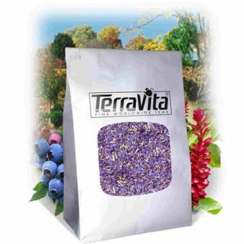 Cornflower Petals Tea (Loose) (4 oz, ZIN: 510569) - 2-Pack