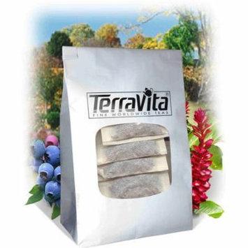 Valerian and Passion Flower Combination Tea (50 tea bags, ZIN: 513637) - 3-Pack