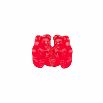 Wild Cherry Gummi Bears 1lb