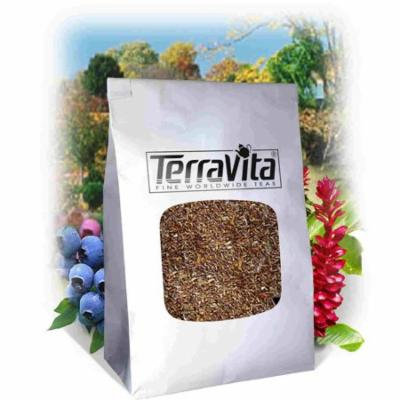 Strawberry Tingle Rooibos Tea (Loose) (4 oz, ZIN: 510555) - 2-Pack