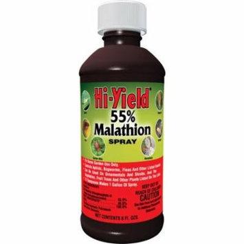 Hi Yield 8 Oz 55 Percent Malathion Insect Spray - 32027