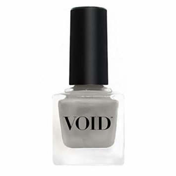 VOID Beauty 5 Free Nail Polish Lacquer, Old Soul, Gray