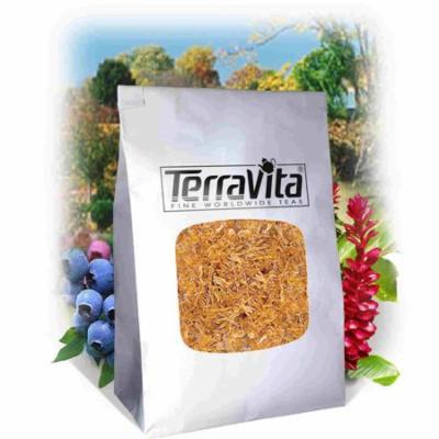 Calendula Petals Tea (Loose) (8 oz, ZIN: 510564) - 3-Pack
