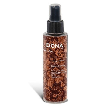 System Jo International DONA by JO Linen Spray 4.5 oz - Mangosteen (package of 4)