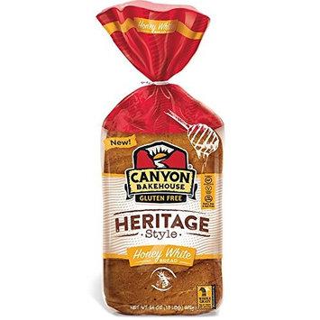Canyon Bakehouse Bread variety! (1- Whole Grain Bread, 1 - Honey White Bread, 1 - 7-Grain Bread, 1 - Mountain White Bread)