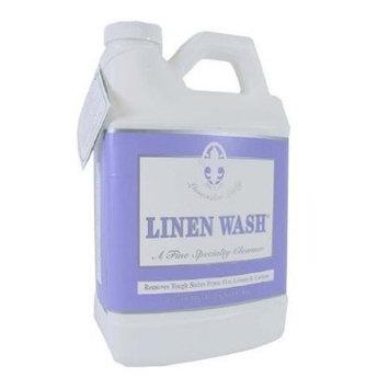 Le Blanc Lavender Linen Wash - 64 FL. OZ, One Pack [Lavender]