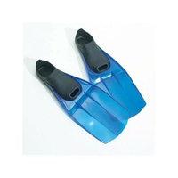 International Leisure Prod 9724SL Voyager Snorkeling Fins Shoe - 8-9 in.
