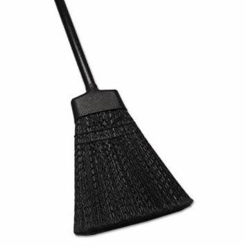7920014606658 SKILCRAFT Toro Upright Broom, Synthetic Polypropylene, 13 1/2