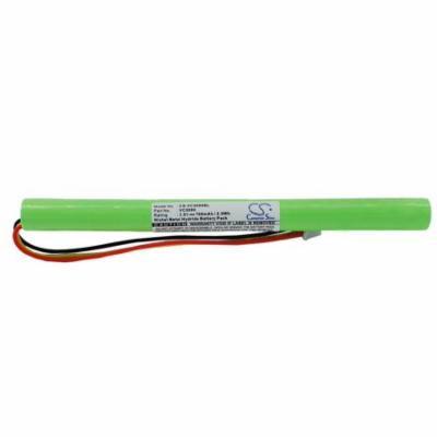 Cameron Sino 700mAh Battery for Symbol VC5090, VC5090-MA0QL0GH6WW, VC5090-MA0QM0GH67R, VC5090-MA0QM0GH6WR, VC5090-MA0TLQGH6WW, VC5090-MA0TMQGH66R, VC5090-MA0TMQGH6WR