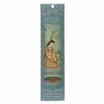 Incense Sticks Ragini Padmanjari - Seaside Flowers and Sweet Musk - Relaxation