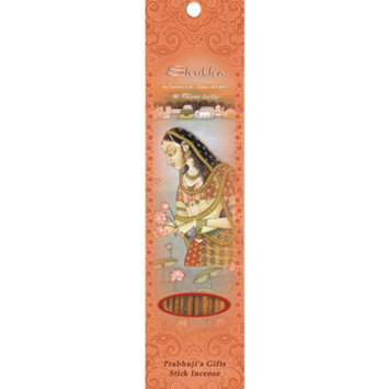 Incense Sticks Shubha - Jasmine, Lavender, and Rose Lily
