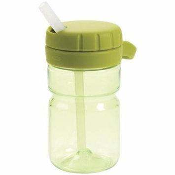OXO Tot Twist Top Water Bottle - 12 Ounce - Green