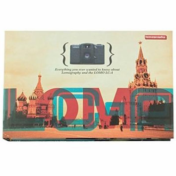 Lomography LC A Photo Book, 664 Pages -