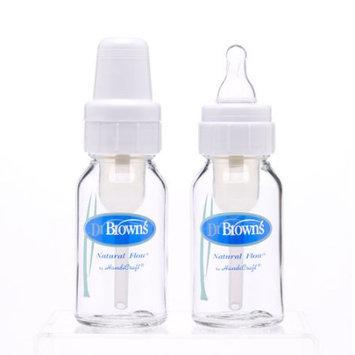 Handi Craft HandiCraft Company 162HP2 3.5 oz SN Glass Bottle Case of 6
