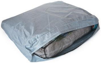 Molly Mutt Midnight Train Armor Waterproof Dog Pillow - Size: Medium (36 L x 27 W)