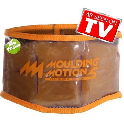 Moulding Motion 5 + Free Reducer Gel Weight Loss