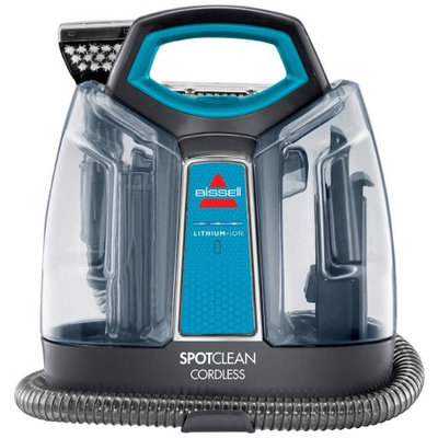 Bissell SpotClean Cordless Portable Spot Cleaner, 1570