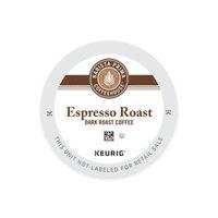 Keurig 18-Count Barista Prima Coffeehouse Espresso Roast for Keurig Brewers