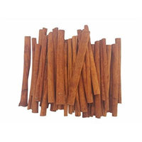 "Market Spice Cinnamon Sticks, 10"", 6"" And 3 Inch, Each 1 Pound (16oz.) (6 Inch Cinnamon Sticks)"