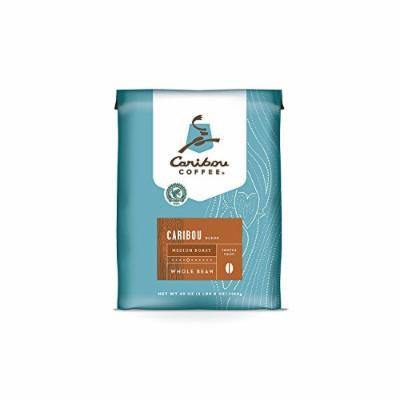 Caribou Coffee Whole Bean, Caribou Blend (40 oz.)vevo
