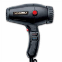 Turbo Power 329A Twin Turbo 3500 Ceramic Ionic Professional Salon Hair Dryer