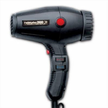 Turbo Power 329A Twin Turbo 3500 Ceramic Ionic Professional Salon Hair Dryer