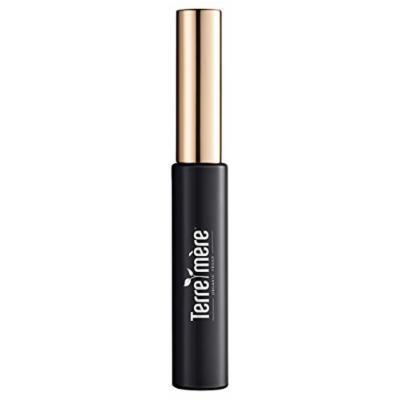 Terre Mere Cosmetics Liquid Lip Cream, Black Cat