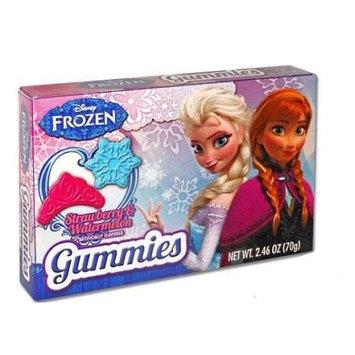 Desigual Disney Frozen Strawberry & Blue Rasberry Gummies