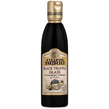 Filippo Berio® Black Truffle Glaze with Balsamic Vinegar 8.4 fl. oz. Bottle
