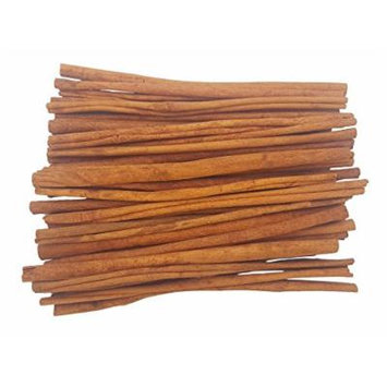 "Market Spice Cinnamon Sticks, 10"", 6"" And 3 Inch, Each 1 Pound (16oz.) (10 Inch Cinnamon Sticks)"