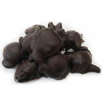Gourmet Peanut Caramel Clusters with Dark Chocolate by It's Delish, 2 lbs