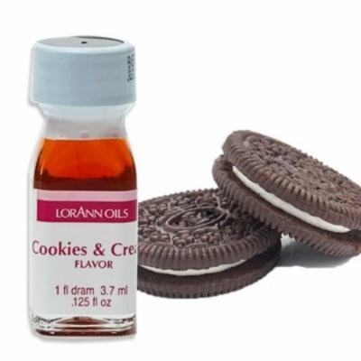Cookies & Cream - 2 Dram Pack - LorAnn Oils