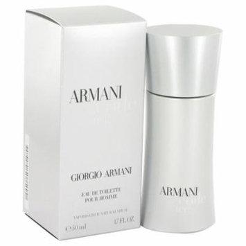 Armani Code Ice by Giorgio Armani -Eau De Toilette Spray 1.7 oz