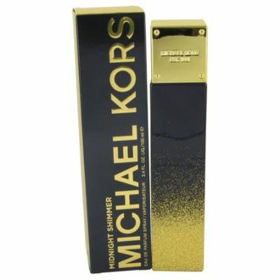Midnight Shimmer by Michael Kors -Eau De Parfum Spray 3.4 oz